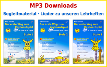 MP3 Pakete Downloads